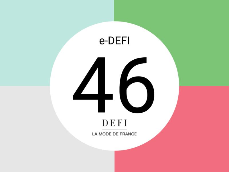 Bulletin e-DEFI #46