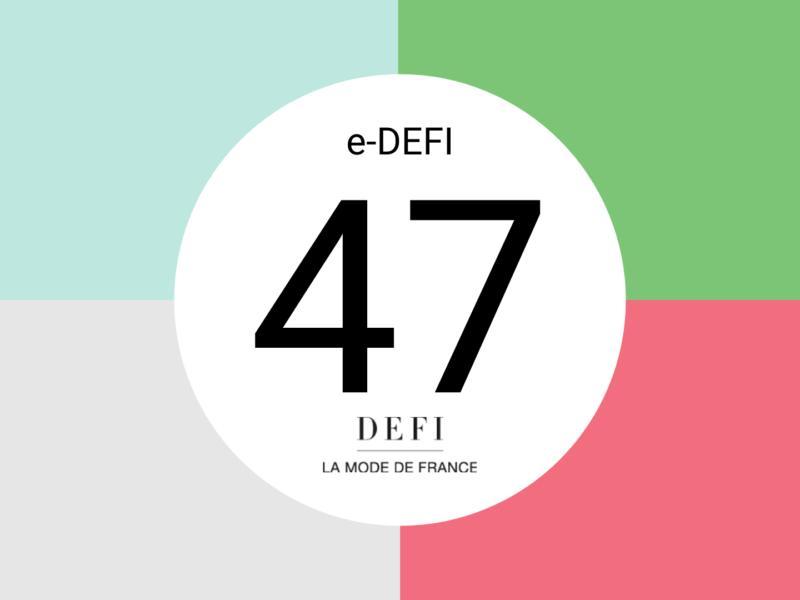 Bulletin e-DEFI #47