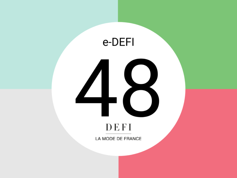 Bulletin e-DEFI #48
