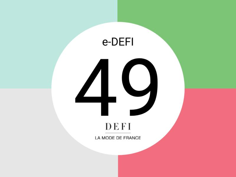 Bulletin e-DEFI #49