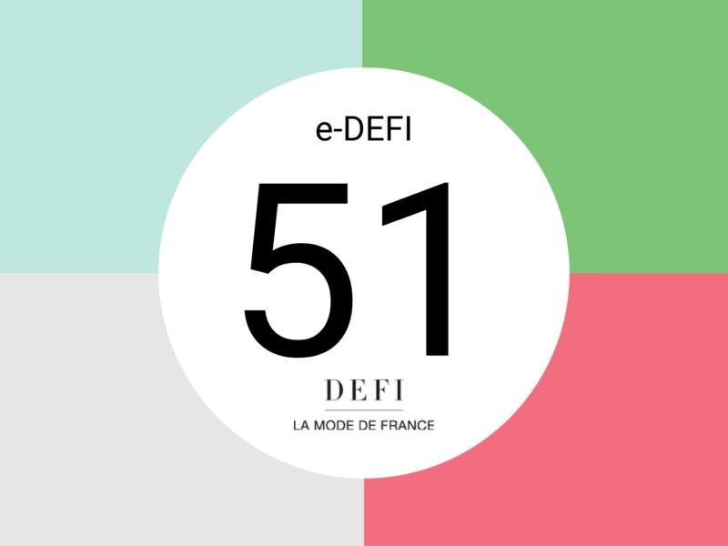 Bulletin e-DEFI #51