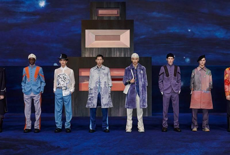 Le nouveau format de la Fashion Week de Paris enregistre 354 millions de vues