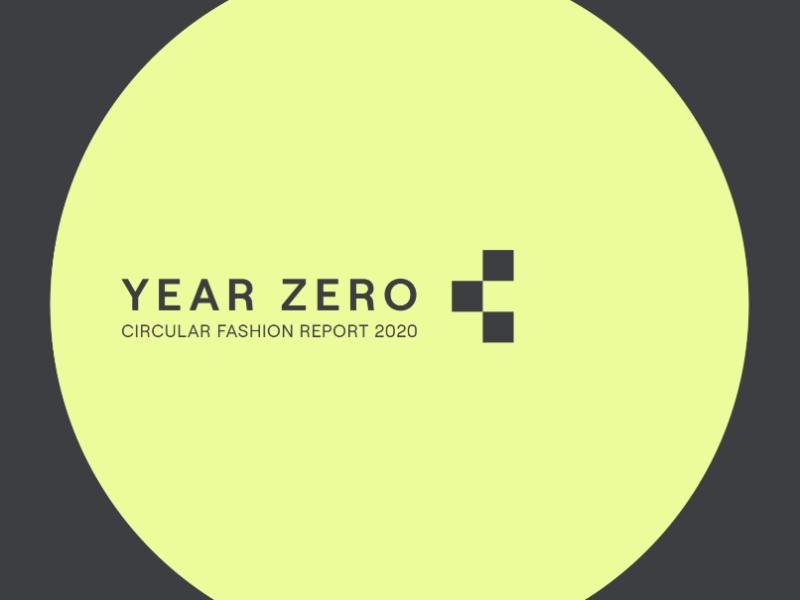 Year Zero : l'étude de Lablaco prédit que l'industrie de la mode circulaire pourrait représenter à l'avenir plus de 5 billions de dollars