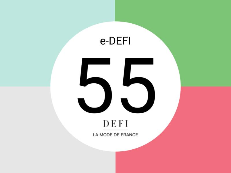 Bulletin e-DEFI #55