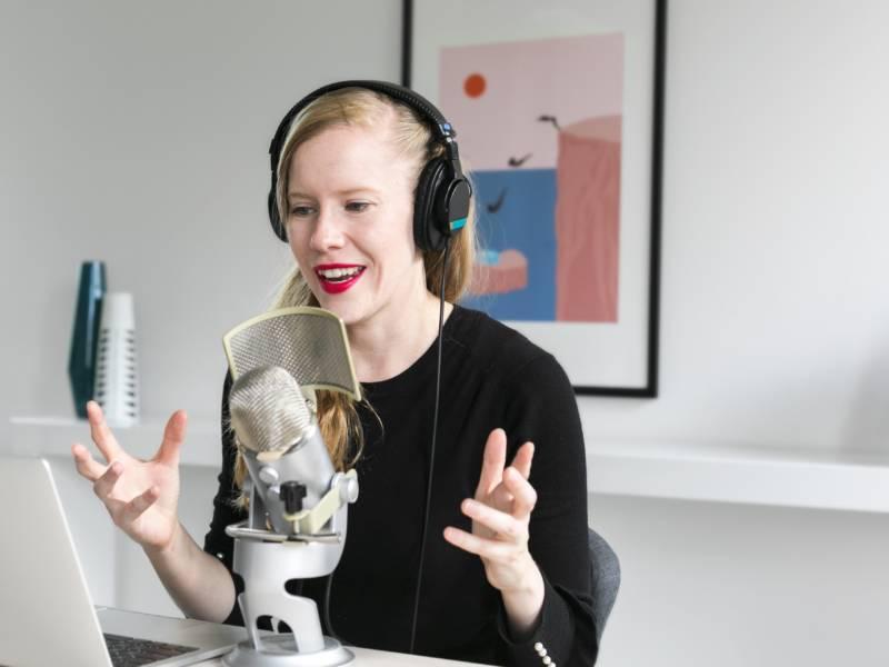 Le podcast : un média plus intime et engagé pour votre stratégie de marque