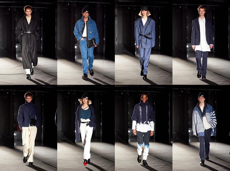 SPHERE – Paris Fashion Week® est de retour au Palais de Tokyo