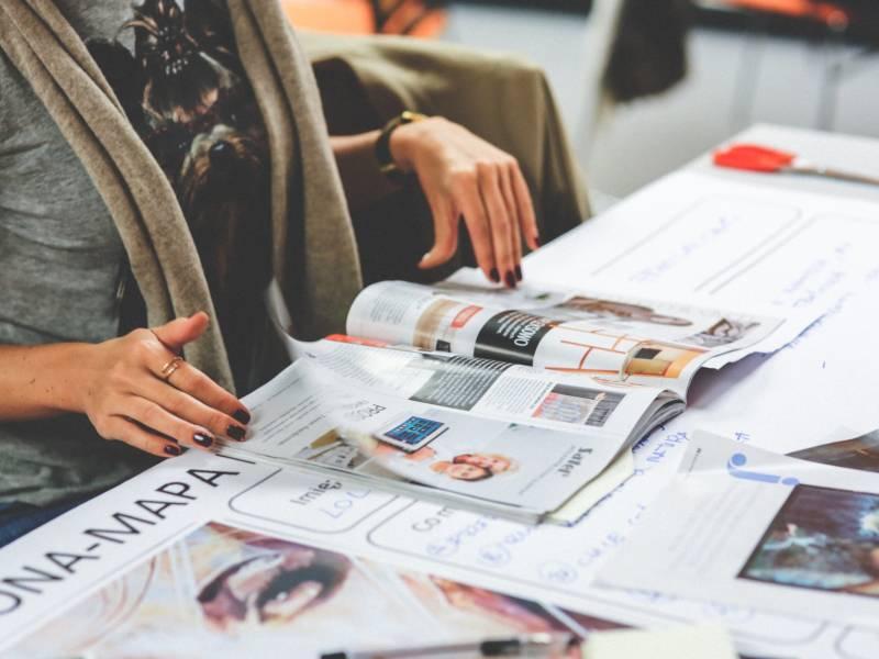 Comment les jeunes marques peuvent-elles obtenir l'attention des médias ?