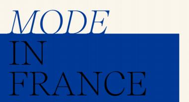 Développez votre marque à l'international grâce à la plateforme Mode in France