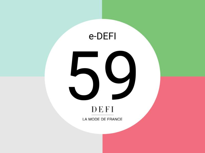 Bulletin e-DEFI #59