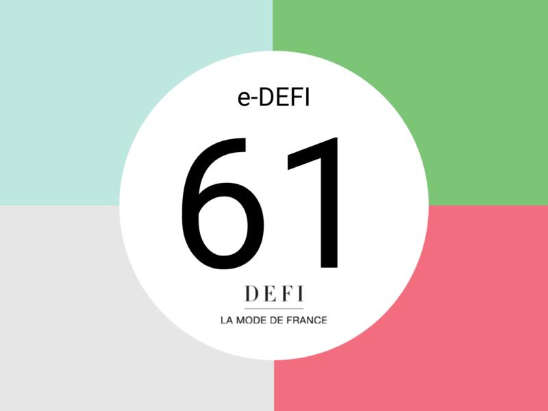Bulletin e-DEFI #61