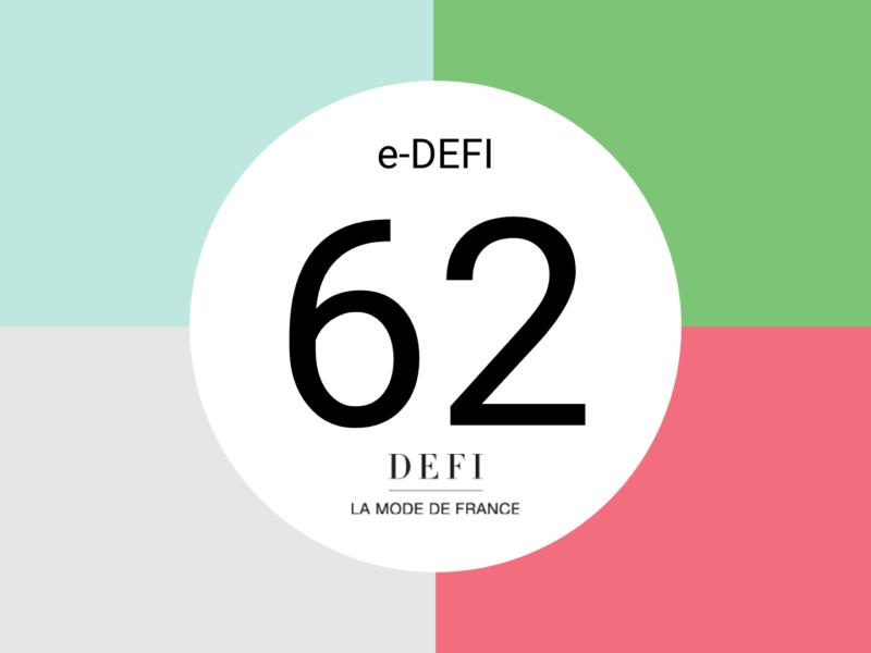 Bulletin e-DEFI #62