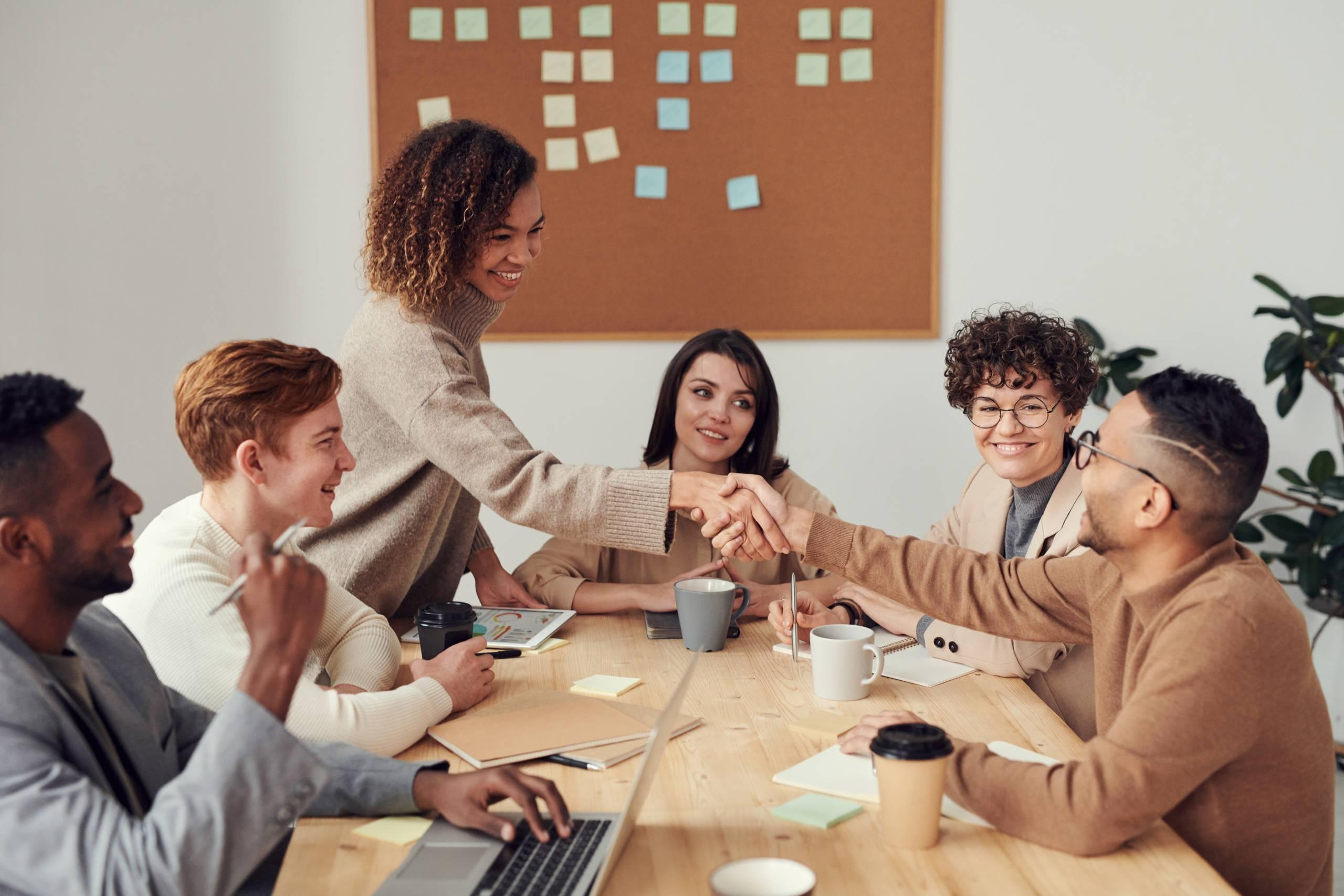 Comment l'équipe Marketing de votre marque peut réinventer la relation avec les acheteurs BtoB ?