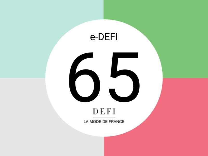 Bulletin e-DEFI #65