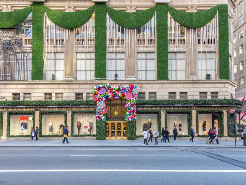 Le plan Touch ! : 15 entreprises françaises sélectionnées pour bénéficier d'une visibilité grâce aux grands magasins Saks Fifth Avenue