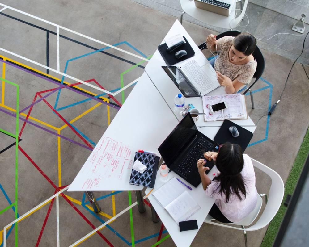 <h2>Intégrez la deuxième promotion de notre programme DIGITAL@MODE</h2>