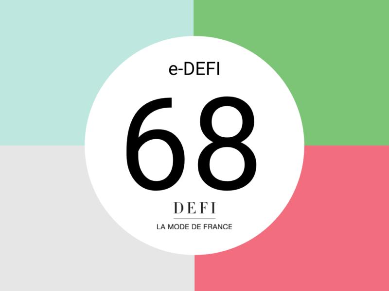 Bulletin e-DEFI #68