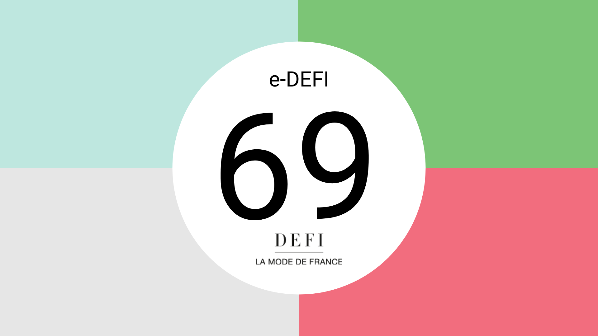Bulletin e-DEFI #69