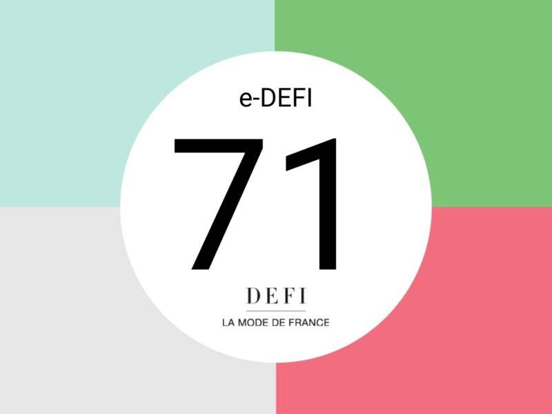 Bulletin e-DEFI #71