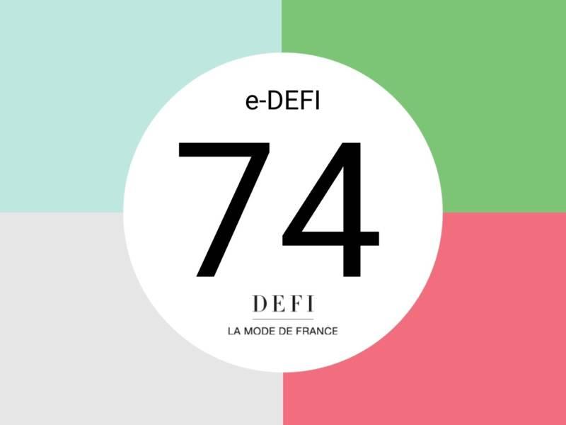 Bulletin e-DEFI #74